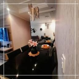 Apartamento à venda com 3 dormitórios em Vila homero thon, Santo andré cod:LIV-12306