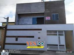 Yes Imob - Casa residencial para Venda, Campo Limpo, Feira de Santana, 3 dormitórios, 3 ba