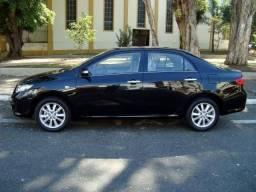 Título do anúncio: Corolla Altis 2.0 Felex 2011, Parcelado