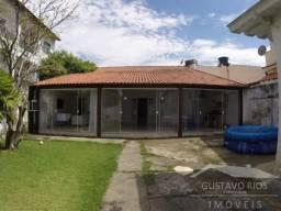 casa 3 quartos Campo Grande com quintal