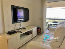 Apartamento à venda com 3 dormitórios em Maitinga, Bertioga cod:76668