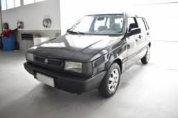 Fiat uno 2003 1.0 mpi mille fire 8v gasolina 4p manual