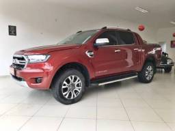 RANGER 2019/2020 3.2 LIMITED 4X4 CD 20V DIESEL 4P AUTOMÁTICO