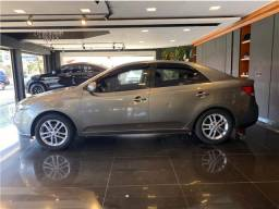 Kia Cerato 1.6 e.221 sedan 16v gasolina 4p automático