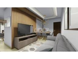 Apartamento à venda com 2 dormitórios em Novo mundo, Uberlandia cod:25951