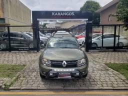 Renault Oroch 2.0 Dynamique 2019 km 24.000