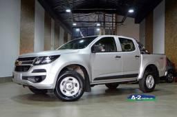 Título do anúncio: Chevrolet S10 2.8 LS CD 4x4 Diesel - 2020
