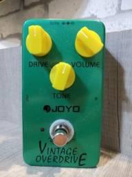 Pedal Joyo Vintage Overdrive