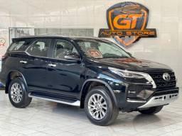 Título do anúncio: Toyota Hilux SW4 2021 0km