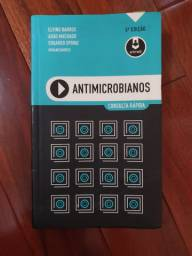 Antimicrobianos - Consulta Rápida, Elvino Barros, 5a edição
