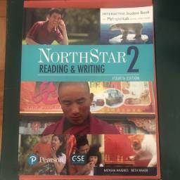 NORTHSTAR 2 READING AND WRITING SB WITH INTERACTIVE SB ACCESS CODE AND MYENGLISHLAB