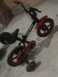 Título do anúncio: Moto elétrica  e bicicleta