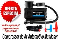 Título do anúncio: Compressor De Ar Automotivo