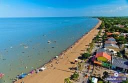 Aluguel! Casa Praia Arambaré-R$ 90, diária para até 4 pessoas