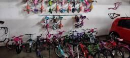 Título do anúncio: Todos os tipos de bike em 12 vezes sem juros