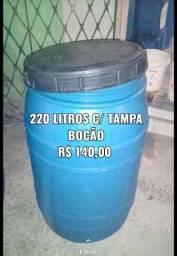 TONEL TAMBOR BOMBONA BARRIL