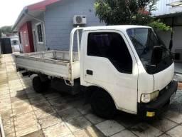 Kia Bongo K-2700 4x2 1999