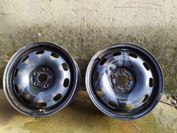 Roda Volkswagen 5 furos