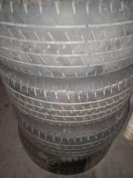 Roda de ferro aro 16 da s10