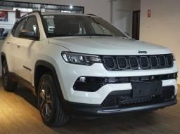 Título do anúncio: Jeep Compass Longitude 1.3 Tb Aut 2022 0Km