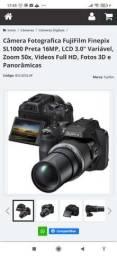 Máquina fotográfica fujifilm. 50x