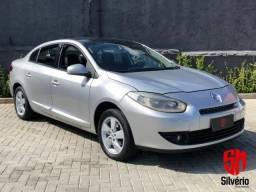 Título do anúncio: Renault fluence 2012 2.0 dynamique 16v flex 4p automÁtico
