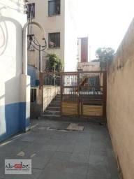 Apartamento com 2 dormitórios para alugar, 49 m² por R$ 650,00/mês - Conjunto Habitacional