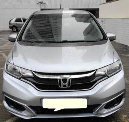 Honda Fit 1.5  Completo automático 2018