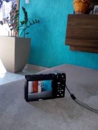 Vende-se Câmera Fotográfica