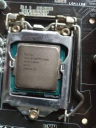 Processador i3 4160