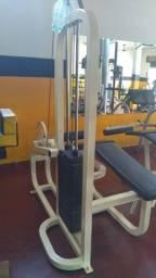 Maquinas de Musculação usadas