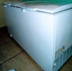 Título do anúncio: Vendo freezer Urgente