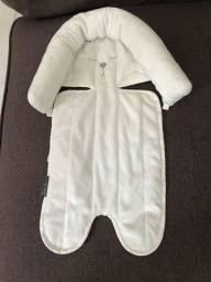 Protetor de bebê conforto