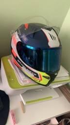 MT Helmets e X11 pelo preço de 1