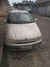 Fiat Palio ano 2000 adição 500 anos