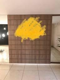 Painel de madeira 2,10 x 1,85