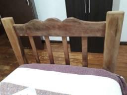 Beliche de Solteiro madeira Ipê