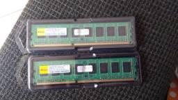 2 Memória RAM ddr3 2G Elixir