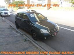 Gm-Chevrolet Corsa Hatch Premium 1.8 8v Flex 2005/2005