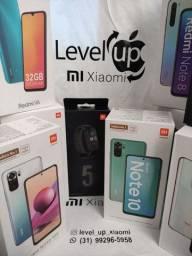 Líquida Xiaomi BH.. Poco Redmi .. Versão Global e garantia!