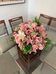 Vende~se flores artificiais