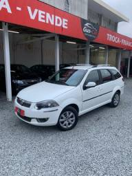 Fiat Palio 1.4 Weekend Completo 2013