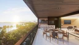 Título do anúncio: Apartamento para venda com 424 metros quadrados com 4 quartos em Ponta Verde - Maceió - AL
