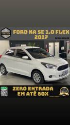 Ford ka se 1.0   2017    ( 46 mil km )