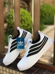 Tênis adidas sobakov $150