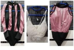 Desapegando roupas
