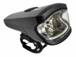 Lanterna Para Bike Ll82204 Com 3 Estágios De Iluminação Novo