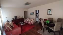 Apartamento 3 quartos (1 suite) - arejado 133m2