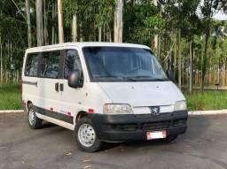 Boxer 2.3 Minibus 2011