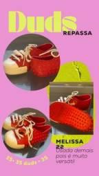 Título do anúncio: Sapatos infantis variados